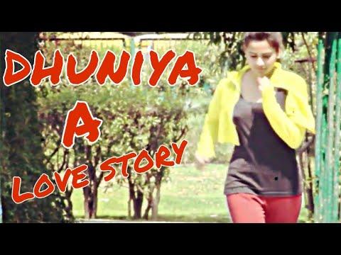 dhuniya-song/akhil/a-love-story//four-baklols