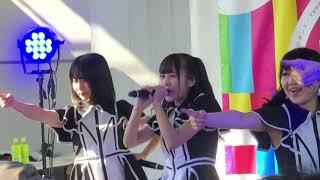 イベント名:『MOSHI MOSHI MUSIC FESTIVAL 2018 in SHIBUYA』 会場:タ...