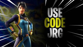 IF THIS GAME IS FUN THEN USE CODE - JRG || Fortnite : India