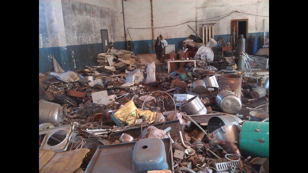 Пункт приема маталла в Барвиха пункты приема металлолома в воскресенском районе московско