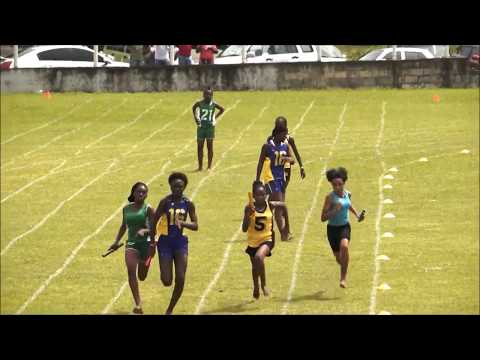 All Leeward Secondary Schools' Sports Highlights 2018