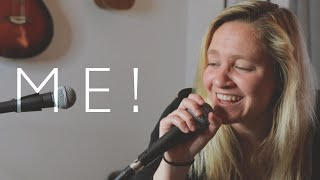 ME! | Taylor Swift feat. Brendon Urie of Panic! At The Disco (loop cover) Video