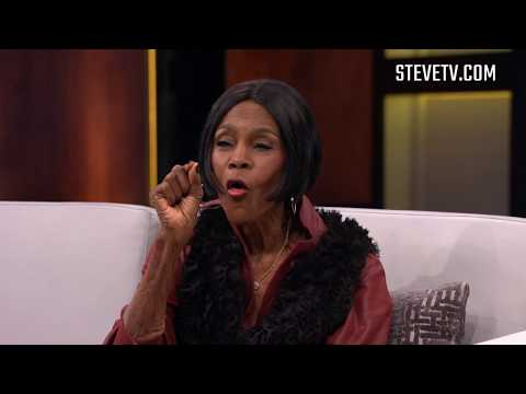 Cicely Tyson Reflects on Receiving the Medal of Freedom - YouTube