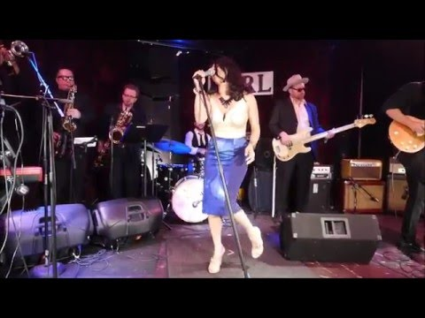 Ruby Velle & Soulphonics - Broken Woman @ The Earl, Atlanta - Fri Mar/25/2016