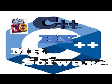 Manipulators | Tutorial No # 10 | C++ Programming | (Turbo C++ Version) thumbnail