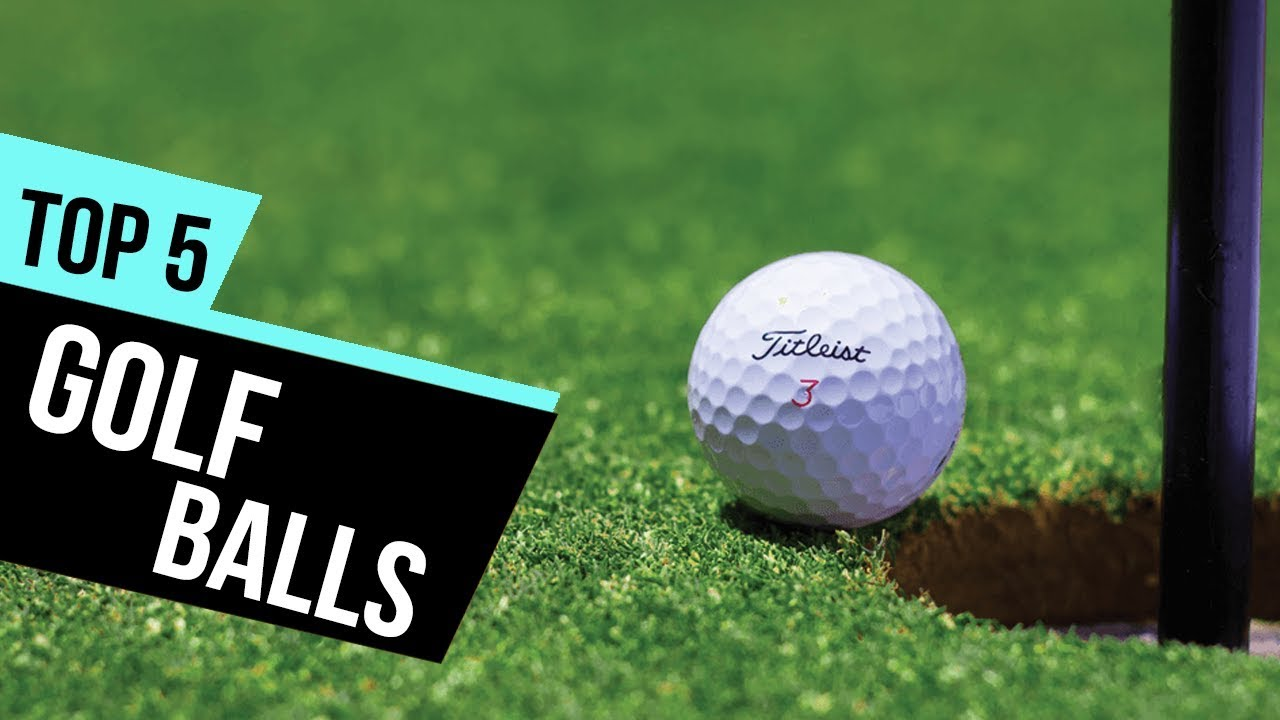 5 best golf balls 2018 reviews youtube. Black Bedroom Furniture Sets. Home Design Ideas