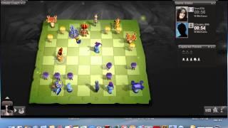 Chessmaster 11 - Old Tree - 40