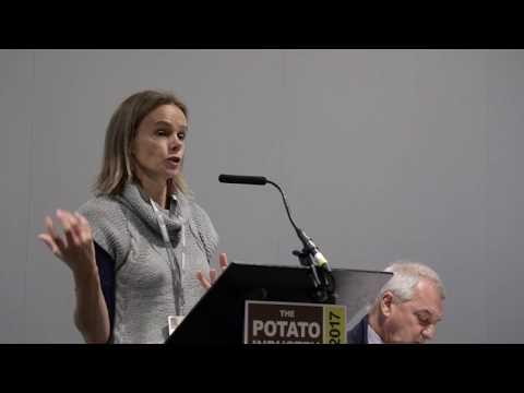 BP2017 Seminar: The future depends on soil health