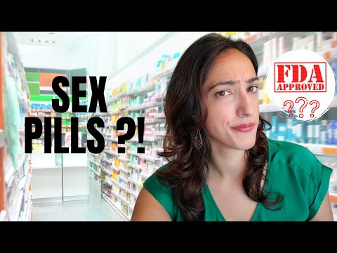 Doctor Explains: Do Male enhancement pills WORK?! | Erectile Dysfunction
