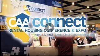 2017 CAA Connect Rental Housing Conference & Expo