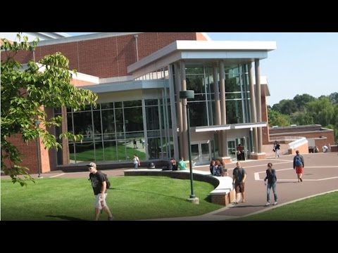 York College of Pennsylvania - 5 Things To Try On Campus