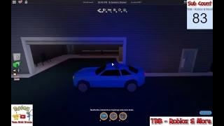 TBB Roblox & More | Back in Jail....... Again..... | JailBreak