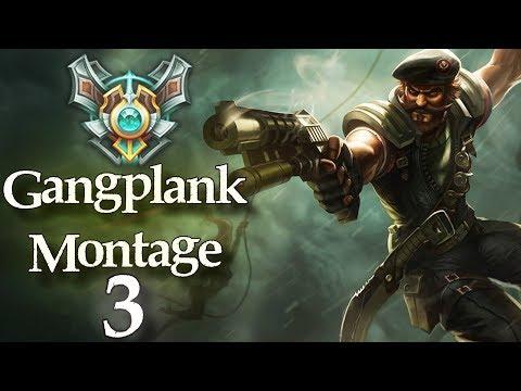 HYTM: Gangplank Montage #3