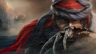 Prince of Persia -- OST 28 'The Valley' Resimi