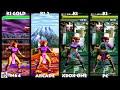 Killer Instinct KIM WU Graphic Evolution 1996-2016 | N64 ARCADE XBOX ONE PC | PC ULTRA