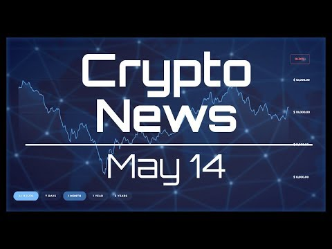 Crypto News May 14th: Consensus has begun, ZCash Privacy Concerns, Bankers Against Bitcoin