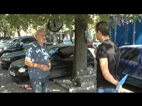В Армении отметили День независимости