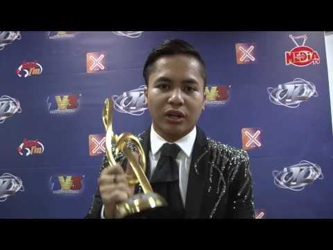 MH TV: 'Bahagiamu Deritaku' Julang Hafiz Di AJL28