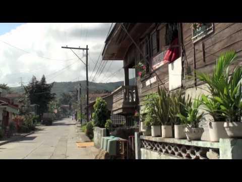 Santa Cruz, Marinduque (The Philippines) Tour 2010