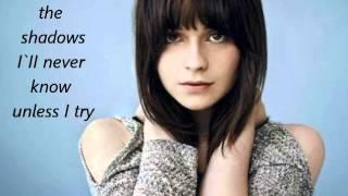 Gabrielle Aplin-Home (letra)