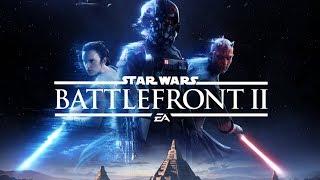 Star Wars: Battlefront II - ОБЗОР СЮЖЕТКИ ОТ БРЕЙНА