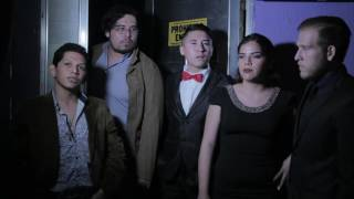 El Set Viaja Coatzacoalcos- ''RETRATO HABLADO'' cortometraje Proyecto final de Taller.