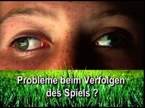 Spot der Augenklinik der Ruhr Universität Bochum