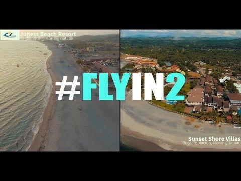 Sunset Shore Villas & Juness Beach Resort | Flyin2