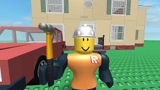 Roblox Build Your Dreams Trailer