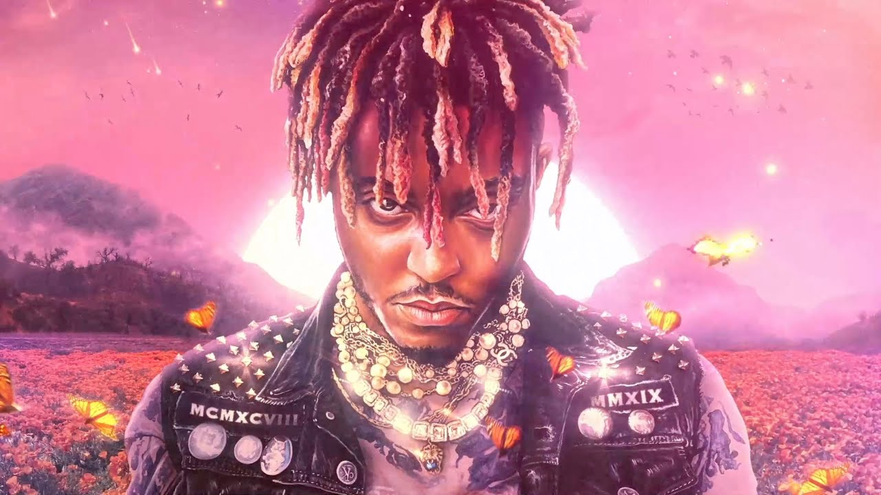 Juice WRLD - Up Up And Away (Official Audio)