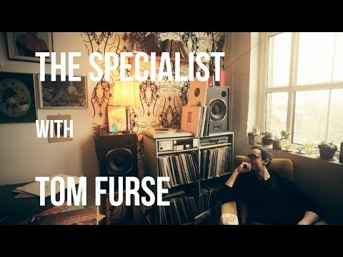 The Specialist: Tom Furse