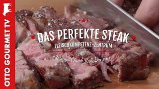 Wagyu Beef Chuck Roll Bone In Perfekt Grillen