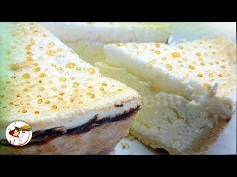 Торт «Слёзы ангела». Вкусный и очень красивый торт. Очень простой в приготовлении!