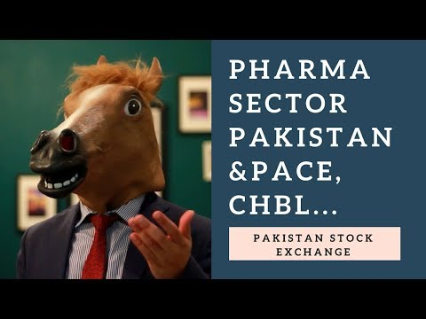 Pakistan Stock Exchange - Stock Advise: PACE, CHBL, PIAA, LUCK, ABL, Pharma sector
