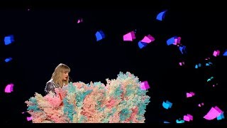 Full HD 1080P Taylor Swift - Live Performance at Tmall 11/11 Shopping Festival 2019
