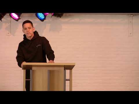 Livestream 26-07-2020 - Romano Katabaloeboeng