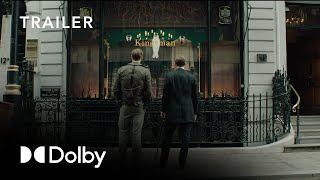 The King's Man | Official Trailer | Dolby Cinema
