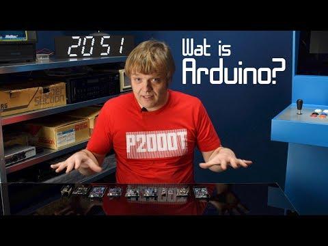 Wat Is (een) Arduino, En Welk Bord Kan Je Het Beste Kopen? (2019)