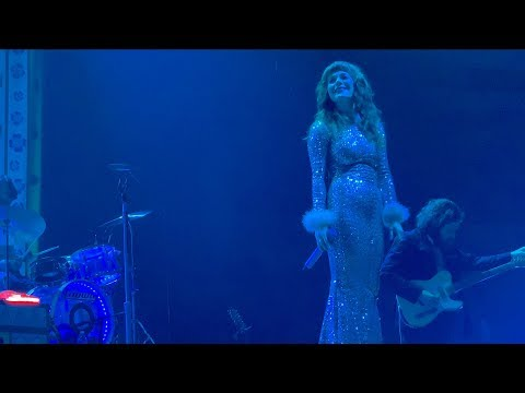 Jenny Lewis - Hollywood Lawn (Live @ Hollywood Palladium)