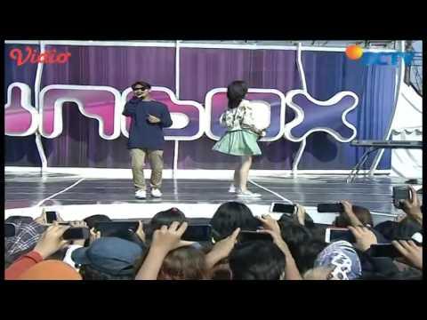 Ricky Harun dan Allesia Cestaro (Galau Mikirin Kamu) - Inbox Spesial Julaiha Princess Betawi