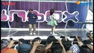 Ricky Harun dan Allesia Cestaro (Galau Mikirin Kamu) - Inbox Spesial Julaiha Princess Betawi thumbnail