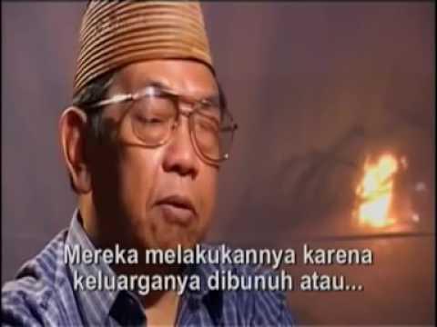Gus Dur,  PKI hanya konspirasi Suharto thumbnail