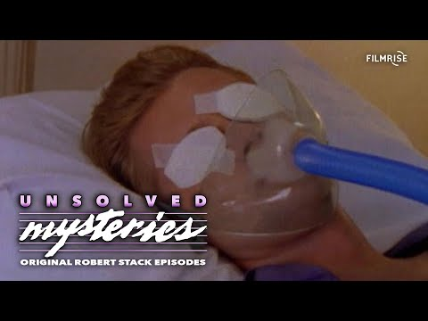 Unsolved Mysteries With Robert Stack - Season 7, Episode 4 - Full Episode