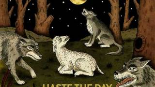 Haste The Day - Travesty