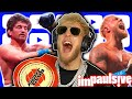Jake Paul Speaks on Ben Askren KO, Calls Out Next Opponent *Exclusive* - IMPAULSIVE EP. 275