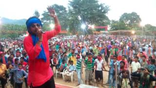 Sagar patel live ambaji seva kemp..patidar vat che tamro...pagdiwada musical group...