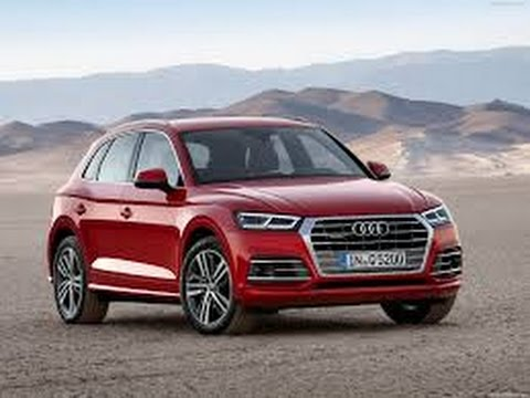 2017 Audi Q5 Redesign Release And Price