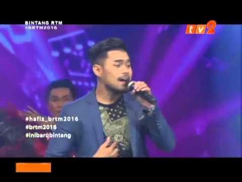 #BRTM2016 [ep.4] - Hafiz (Melodi Hati)