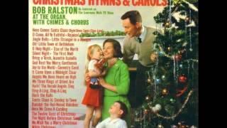 Bob Ralston Christmas Hymns & Carols