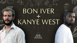 BON IVER + KANYE WEST, Finding Your Voice MP3